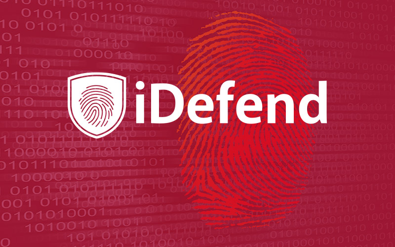 iDefend Personal Cybersecurity